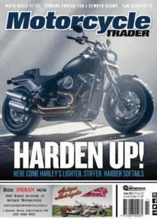 Motorcycle Trader — Issue 326 2017
