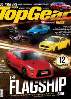 BBC Top Gear India — November 2017
