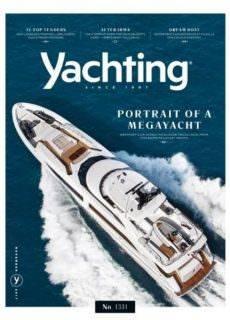 Yachting USA — November 2017