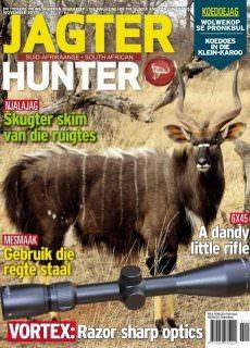 SA Hunter-Jagter — November 2017