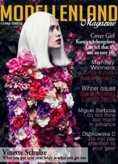 Modellenland Magazine — October 2017 (Part 2)
