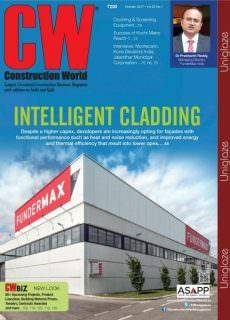 Construction World — October 2017