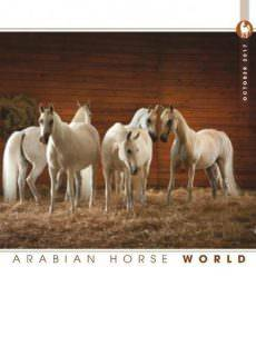Arabian Horse World — October 2017
