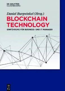 Blockchain Technology Einfuhrung fur Business- und IT Manager