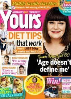 Yours Australia — Issue 97 2017