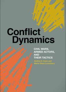 Conflict Dynamics Civil Wars, Armed Actors, and Their Tactics