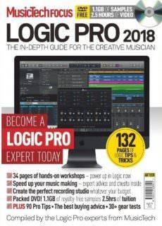 MusicTech Focus Series — Logic Pro 2018