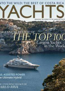 Yachts International — July-August 2017