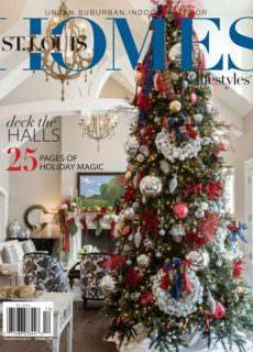 St. Louis Homes & Lifestyles — November-December 2017