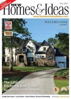 New Homes & Ideas — Fall 2017