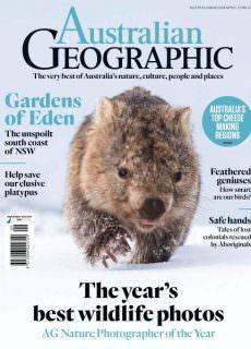 Australian Geographic — September-October 2017