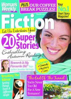 Womans Weekly Fiction Special — November 2017