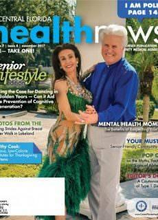 Central Florida Health News — November 2017