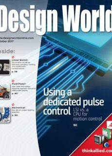 Design World — October 2017
