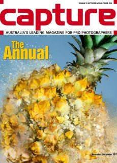 Capture Australia — November-December 2017