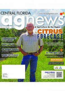 Central Florida Ag News — October 2017