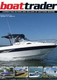 Boat Trader Australia — Issue 118 — June 26, 2017