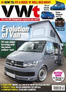 VWt Magazine — December 2017