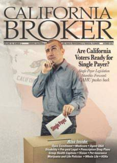 California Broker — October 2017