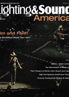 Lighting & Sound America — October 2017