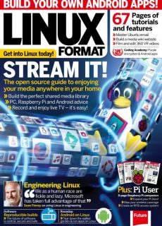 Linux Format UK — November 2017