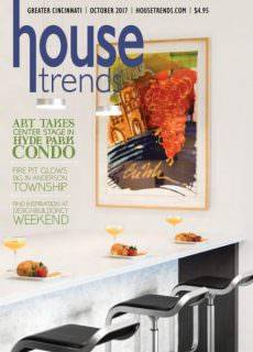 Housetrends Greater Cincinnati — October 2017