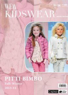 WFM Kidswear — June 2013