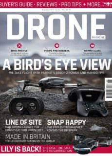 Drone Magazine — November 2017