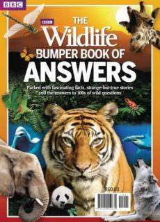 BBC Wildlife — The BBC Wildlife Bumper Book of Answers (2013)