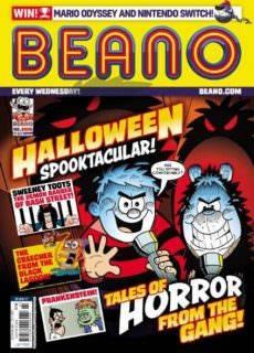The Beano — 28 October 2017