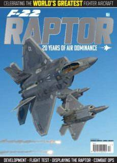 Aviation Specials — F-22 Raptor (2017)