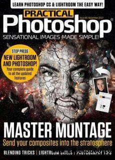 Practical Photoshop – November 2017