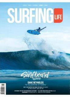 Surfing Life — November 2017