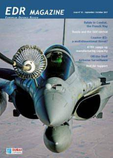 EDR. European Defence Review — September-October 2017