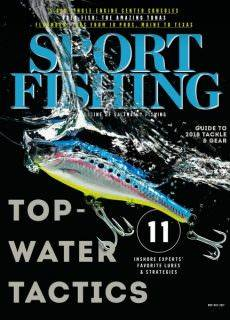 Sport Fishing USA — November-December 2017