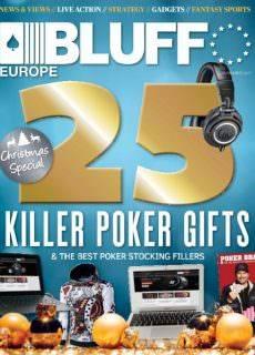 Bluff Europe – November 2017
