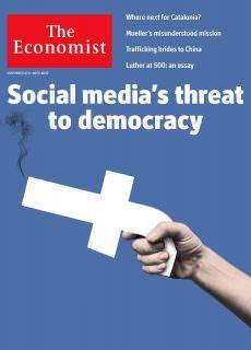The Economist Europe – November 05, 2017