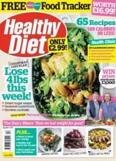 Healthy Diet — December 2017