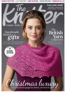 The Knitter — November 2017