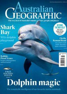 Australian Geographic — November 01, 2017