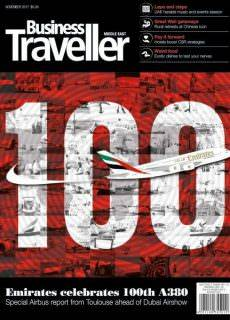 Business Traveller Middle East — November-December 2017