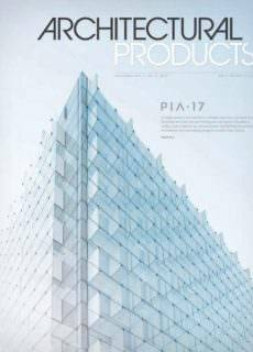 Architectural Products — November 2017