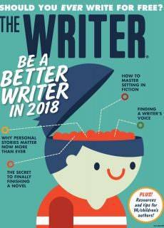 The Writer – January 2018