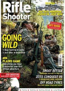 Rifle Shooter – December 2017