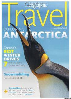 Canadian Geographic – November 2017