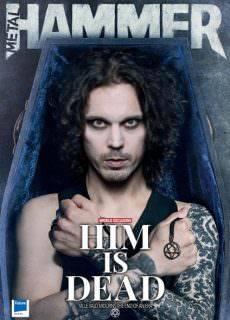 Metal Hammer UK — December 2017