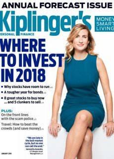 Kiplinger's Personal Finance — January 2018