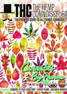 The Hemp Connoisseur CO — November 2017