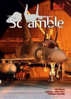 Scramble Magazine — November 2017