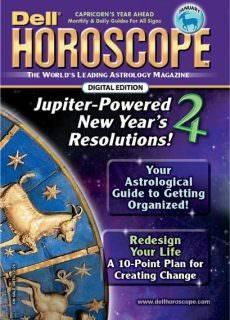 Dell Horoscope — November 2017